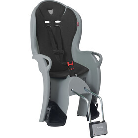 Hamax Kiss Child Seat grey/black